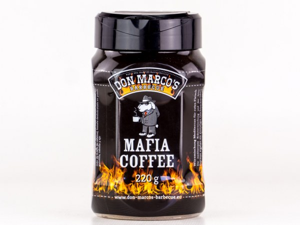 MAFIA COFFEE - GR 220