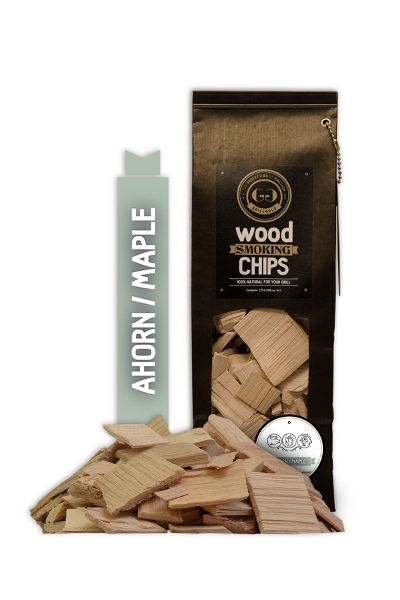CHIPS DI LEGNO DI ACERO (MAPLE) - LT 1,75