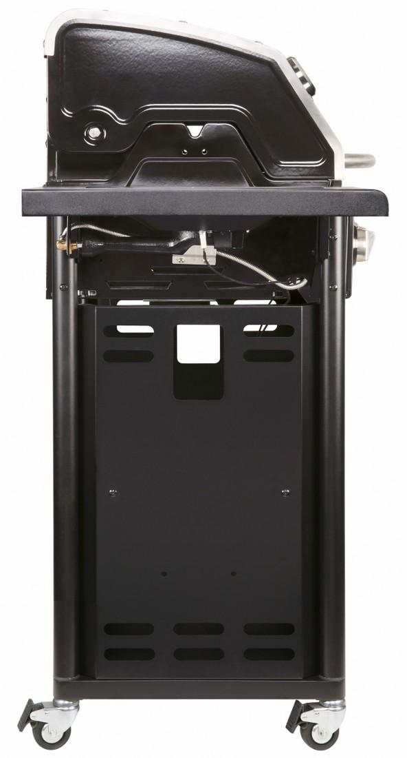 Outdoorchef perth 4 g barbecue a gas rettangolari for Grandi piani domestici personalizzati