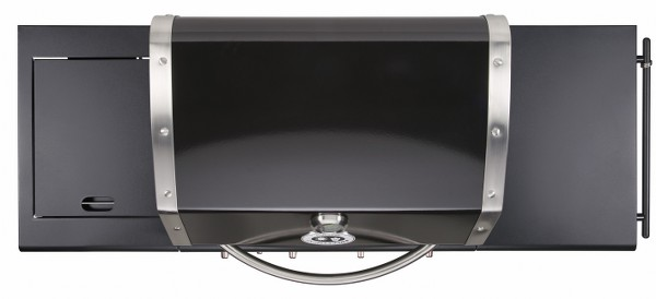 outdoorchef perth 4 g barbecue a gas rettangolari. Black Bedroom Furniture Sets. Home Design Ideas