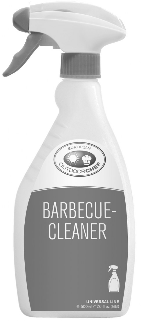 PULITORE CHEF CLEANER