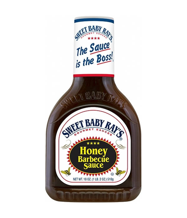HONEY BARBECUE SAUCE - GR 510